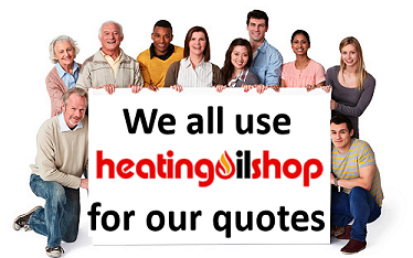 Some of our heating oil customers that have used the Heating Oil Quotes system