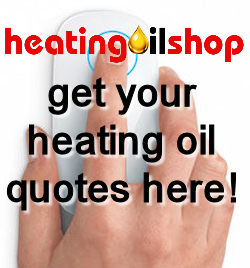 Search out some heating oil quotes at your local suppliers